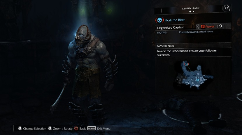 Middle-earth™: Shadow of Mordor™_20141021210021